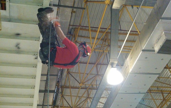 NR-35 Trabalho em Altura