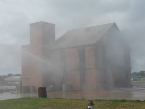 Prevecao contra incendio